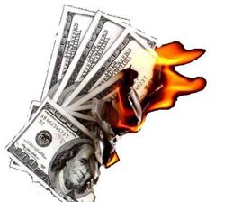 3 причины, почему начинающие трейдеры теряют деньги