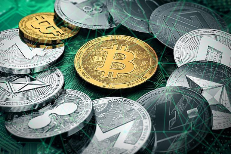 Наследие биткоина – альткоины (криптовалюты)